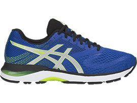 ASICS Gel - Pulse 10 Imperial / Silver Hombre