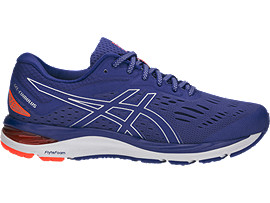 ASICS Gel - Cumulus 20 Imperial / Silver Hombre