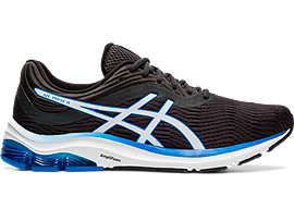 ASICS Gel - Pulse? 11 Graphite Grey / White Hombre