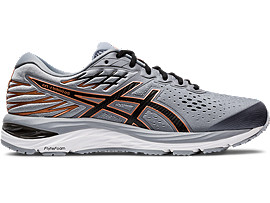 ASICS Gel - Cumulus? 21 Sheet Rock / Black Hombre
