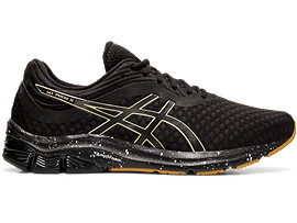 ASICS Gel - Pulse? 11 Winterized Black / Putty Hombre