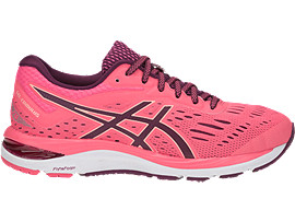 ASICS Gel - Cumulus 20 Pink Cameo / Roselle Mujer