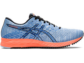 ASICS Gel - Ds Trainer 24 Mist / Illusion Blue Mujer
