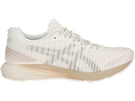 ASICS Dynaflyte 3 Sound Cream / Feather Grey Mujer