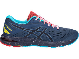 ASICS Gel - Cumulus 20 Le Grand Shark / Peacoat Mujer