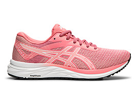 ASICS Gel - Excite? 6 Twist Peach Petal / White Mujer