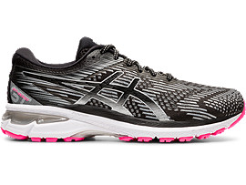 ASICS Gt - 2000? 8 Lite - Show Graphite Grey / Pure Silver Mujer