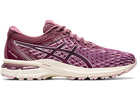 ASICS Gt - 2000? 8 Knit Watershed Rose / White Mujer