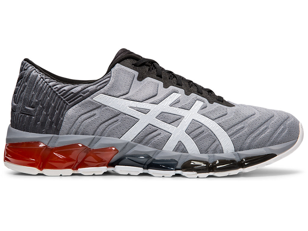 ASICS Gel - Quantum 360 5 Sheet Rock / White Hombre