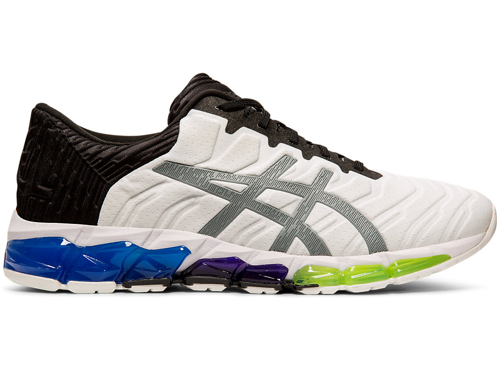 ASICS Gel - Quantum 360 5 White / Sheet Rock Hombre