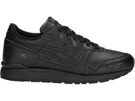 DISNEY GEL-LYTE GS, BLACK/BLACK
