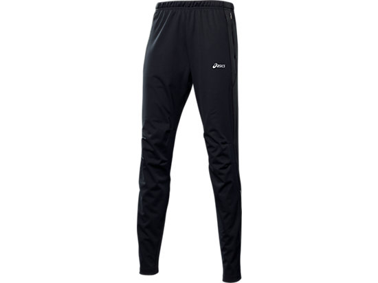 WINDBLOCKER-HOSE, Balance Black