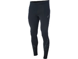 ASICS STRIPE TIGHT, Balance Black