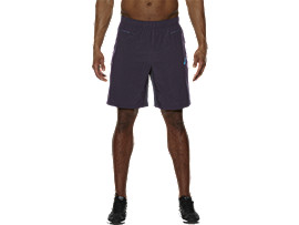 GEWEVEN SHORT 9IN, Infinity Purple
