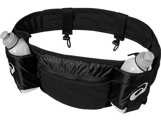 RIÑONERA DE RUNNING, PERFORMANCE BLACK