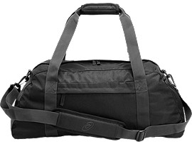 TRAINING ESSENTIALS GYMBAG, Performance Black/Dark Grey