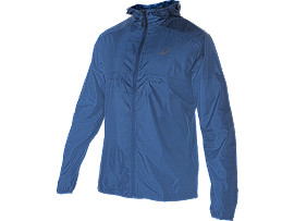 PACKABLE JACKET, Meiro Poseidon