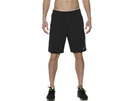 "9"" SHORTS, Performance Black"