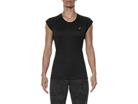 TOP MET KAPMOUWEN, Performance Black