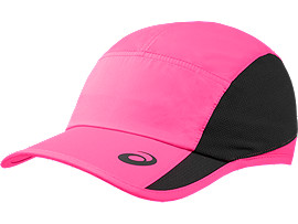PERFORMANCE CAP, Diva Pink