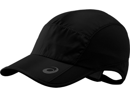 PERFORMANCE CAP, Performance Black