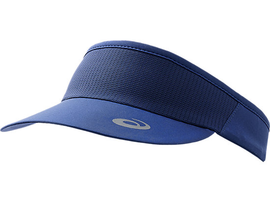 PERFORMANCE VISOR, Indigo Blue