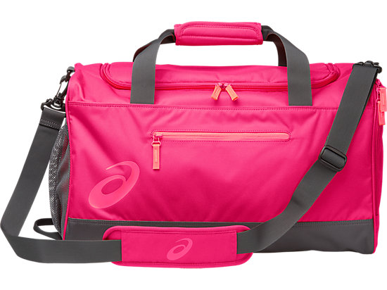 TR CORE HOLDALL M, Bright Rose
