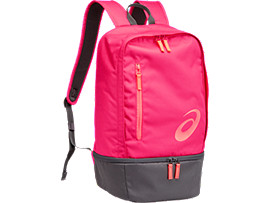 TR CORE BACKPACK, Bright Rose