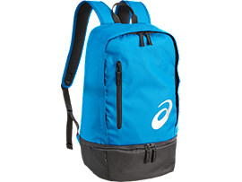 TR CORE BACKPACK, Thunder Blue