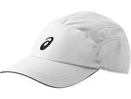 GORRA ESSENTIAL, Real White/Performance Black