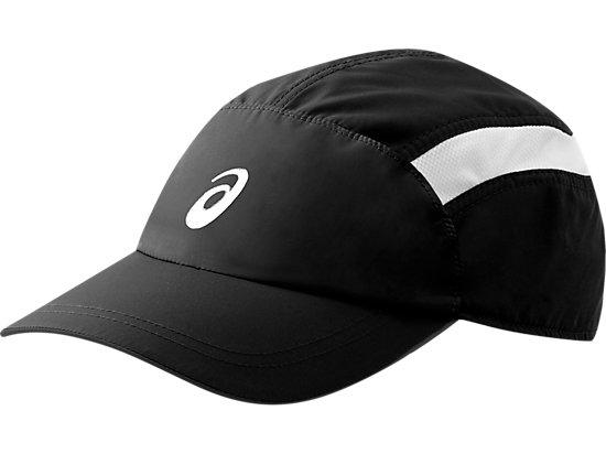 ESSENTIALS CAP, Performance Black/Real White