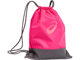 SAC À CORDON TEAM CORE, Bright Rose
