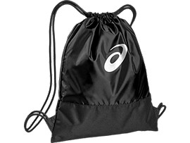 SAC À CORDON TEAM CORE, Performance Black
