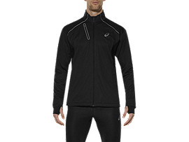 ACCELERATE JACKET     , Performance Black