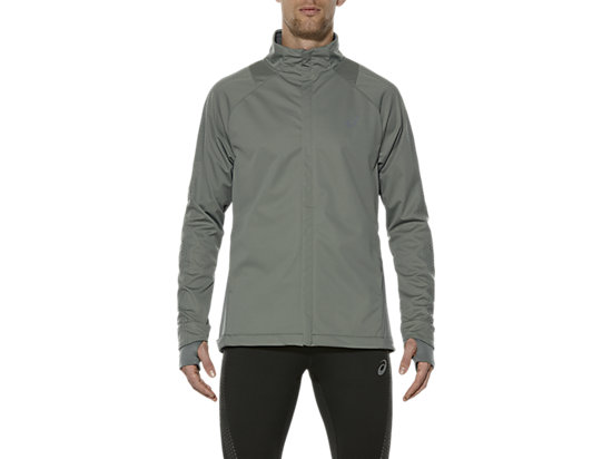 LITE-SHOW WINTER JACKET, Eucalyptus