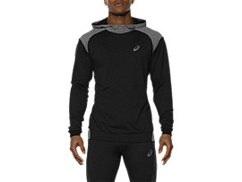 THERMOPOLIS HOODY, Performance Black