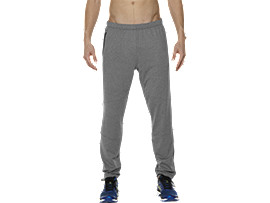 PANTALONI THERMOPOLIS, Performance Black Heather