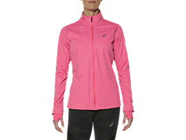ACCELERATE JACKET, Camelion Rose