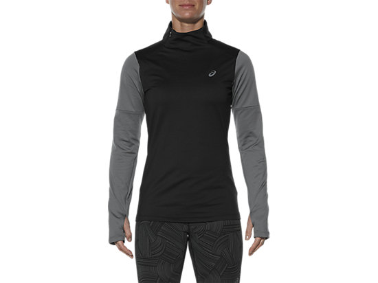 LITE-SHOW WINTER LS, Performance Black