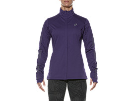 LITE-SHOW WINTER JACKET, Parachute Purple