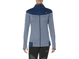 THERMOPOLIS FULL ZIP TOP, Poseidon