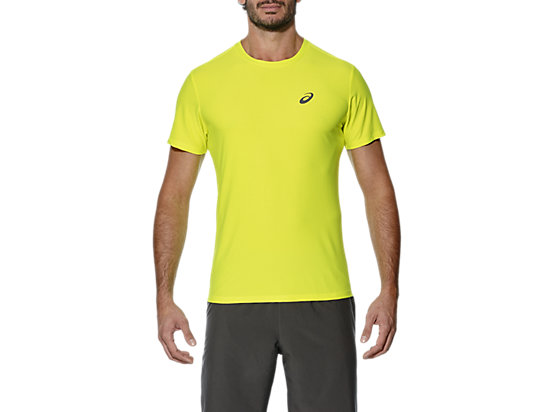 SS TOP, Safety Yellow