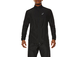 JACKET	, Performance Black