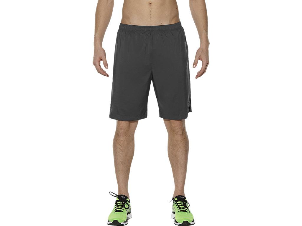 asics uomo pantaloni running