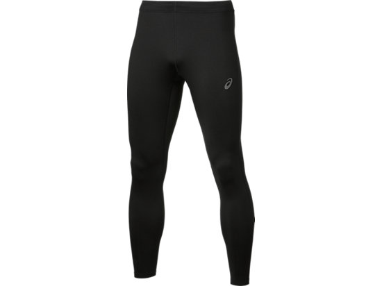 ESS WINTER TIGHT, Performance Black
