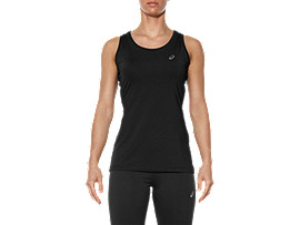 TANK, Performance Black