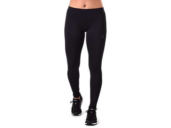 TIGHTS, PERFORMANCE BLACK