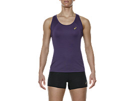SPORTS TANK TOP, Parachute Purple