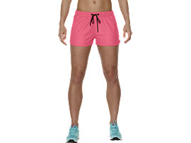 TRACK-SHORTS , Camelion Rose