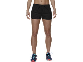 TRACK SHORTS , Performance Black
